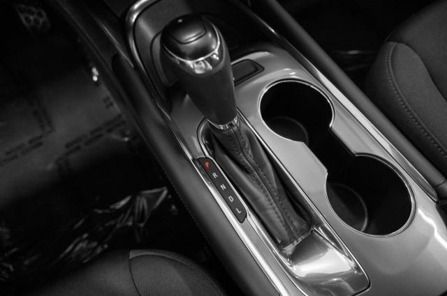Chevrolet Malibu 2017 price $16,985