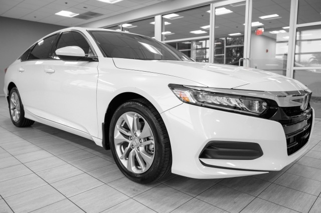 Honda Accord Sedan 2019 price $22,985