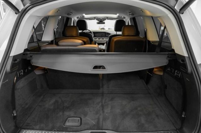 Mercedes-Benz GLS 2021 price $78,985