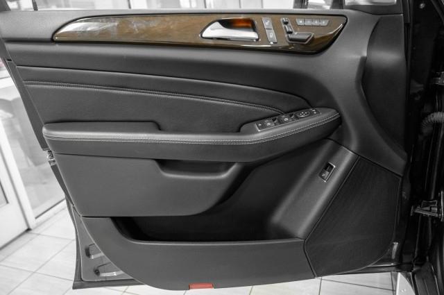 Mercedes-Benz M-Class 2015 price $24,985
