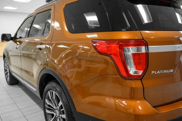 Ford Explorer 2017 price $31,985