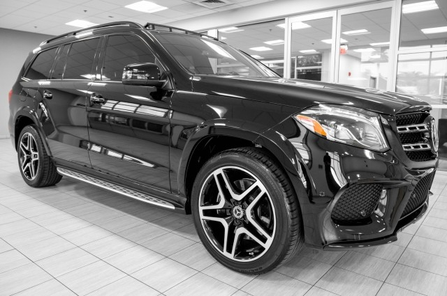 Mercedes-Benz GLS 2019 price $74,988