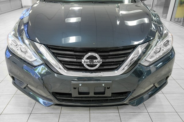 Nissan Altima 2017 price $13,985