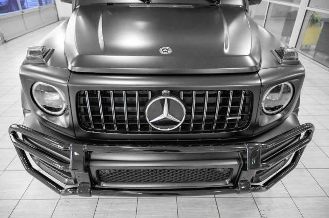 Mercedes-Benz G-Class 2019 price $198,985