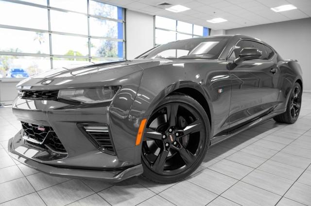 Chevrolet Camaro 2018 price $40,985