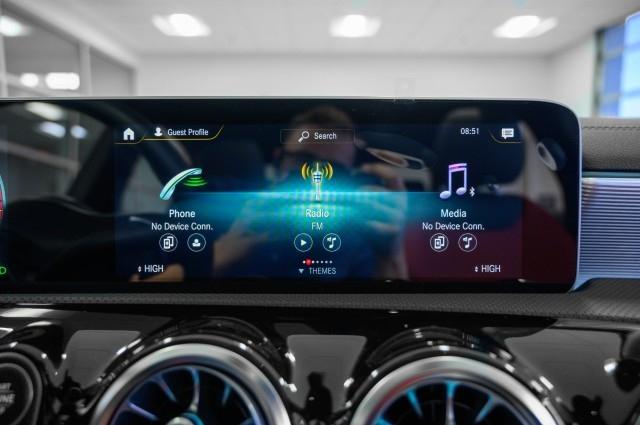 Mercedes-Benz A-Class 2020 price $39,985