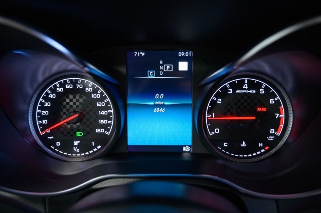 Mercedes-Benz GLC 2020 price $63,985