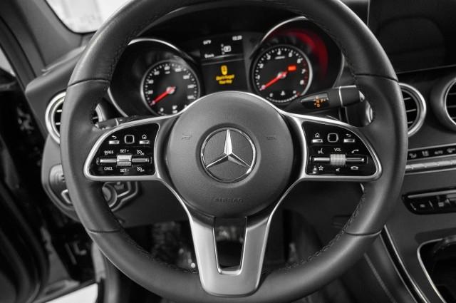 Mercedes-Benz GLC 2021 price $41,985