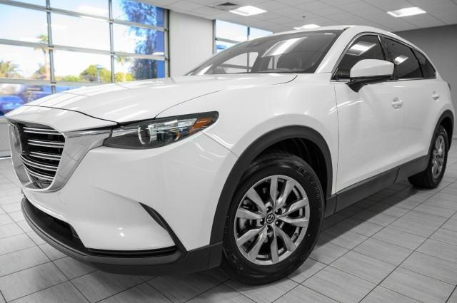 Mazda CX-9 2019 price $26,985
