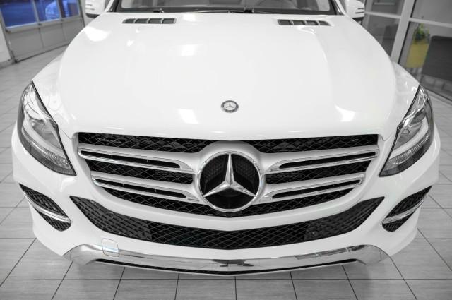 Mercedes-Benz GLE 2017 price $37,985