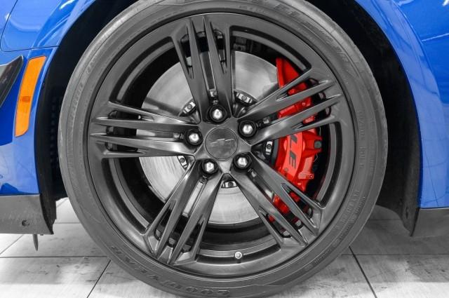 Chevrolet Camaro 2021 price $71,985