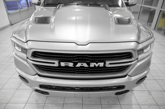 Ram 1500 2020 price $44,985