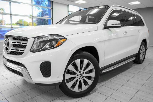 Mercedes-Benz GLS 2018 price $59,985