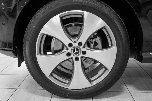 Mercedes-Benz GLE 2018 price $39,985