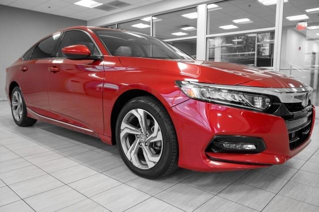 Honda Accord Sedan 2019 price $24,985