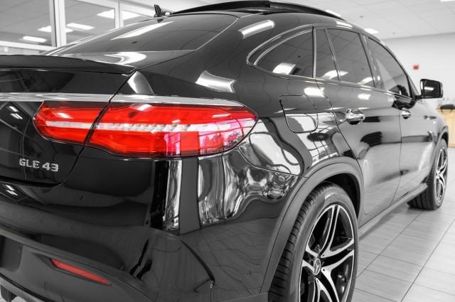 Mercedes-Benz GLE 2018 price $65,985