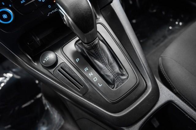 Ford Focus 2018 price $10,985
