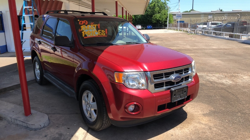 Ford Escape 2009 price Call for price