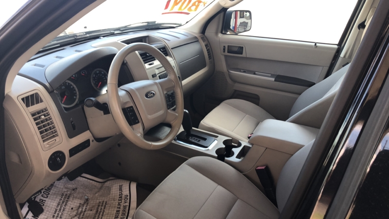 Ford Escape 2011 price Call for price