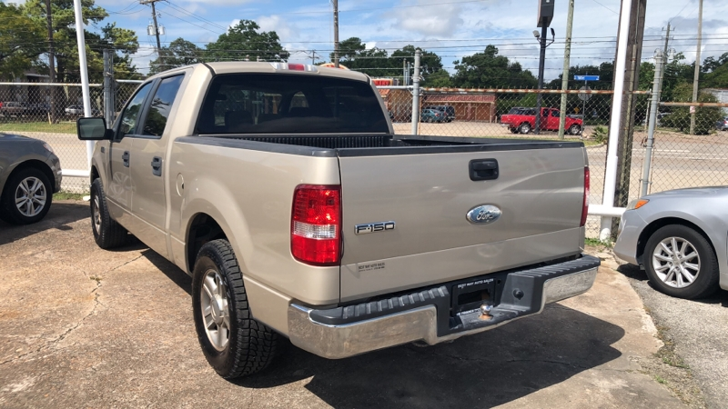 Ford F-150 2008 price Call for price
