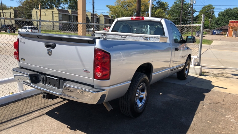 Dodge Ram 1500 2007 price Call for price
