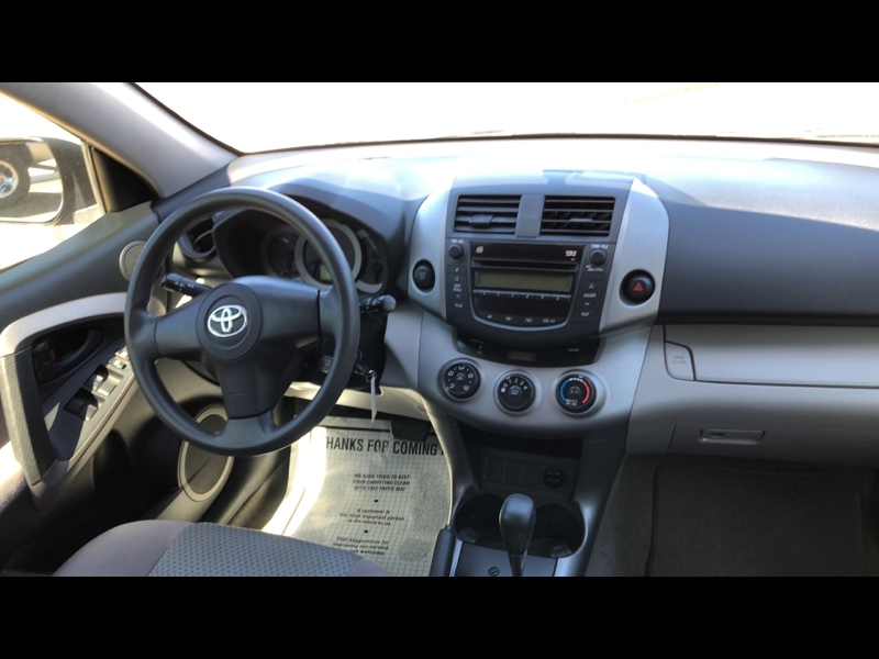 Toyota RAV4 2006 price Call for price