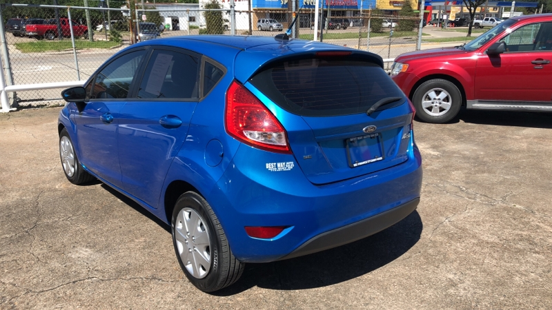 Ford Fiesta 2013 price Call for price