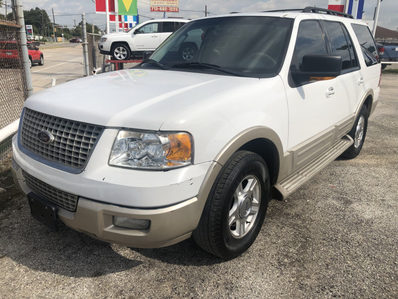 Ford Expedition 2005 price Call for price