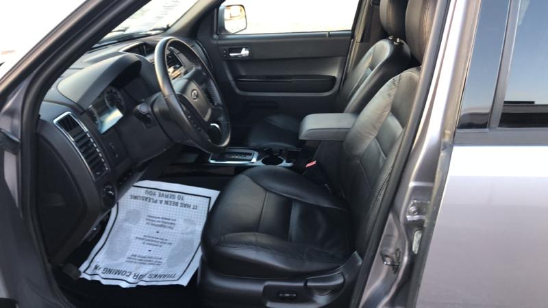 Ford Escape 2008 price Call for price