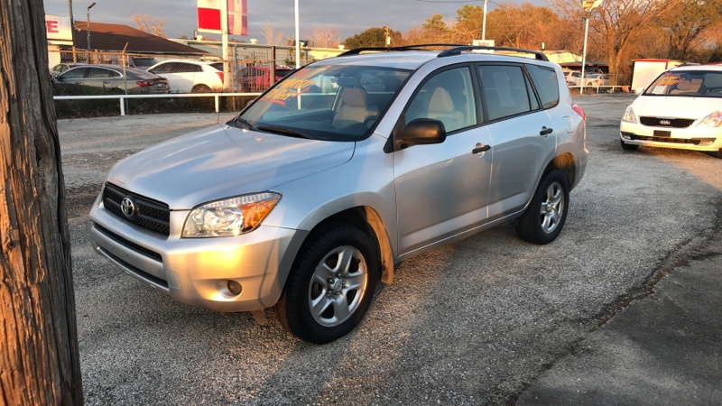 Toyota RAV4 2008 price Call for price
