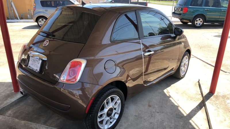 FIAT 500 2013 price Call for price