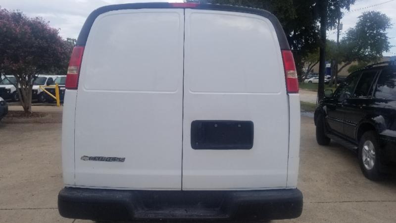 Chevrolet Express Cargo Van 2014 price $13,890