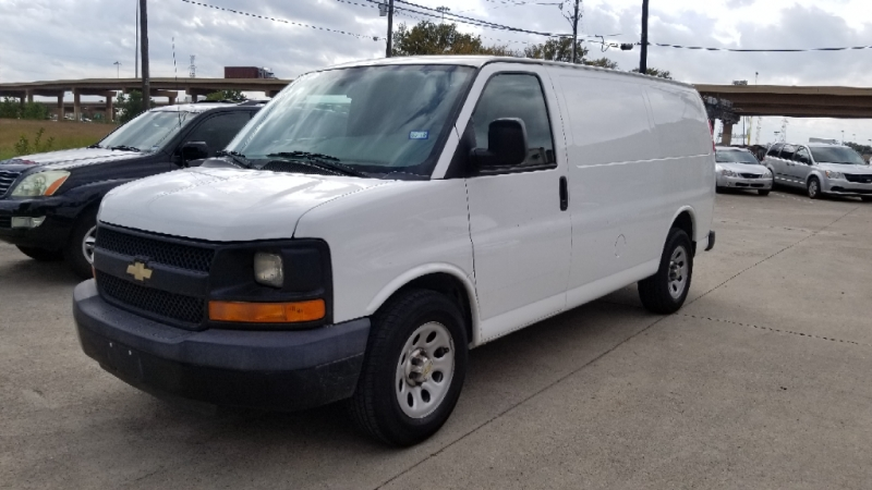Chevrolet Express Cargo Van 2014 price $16,300