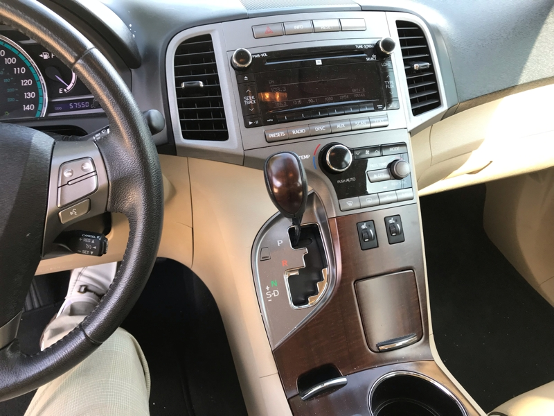 Toyota Venza 2012 price $15,000
