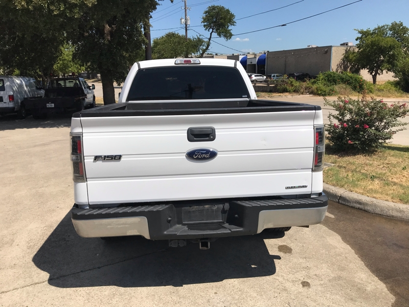 Ford F-150 2014 price $11,450