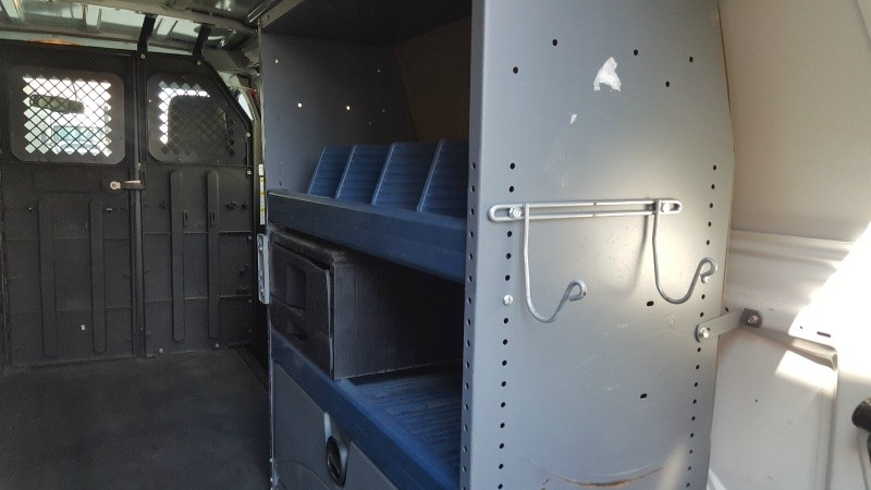 Ford Econoline Cargo Van 2013 price $14,490