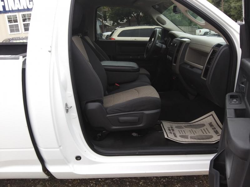 RAM 1500 2012 price $6,995