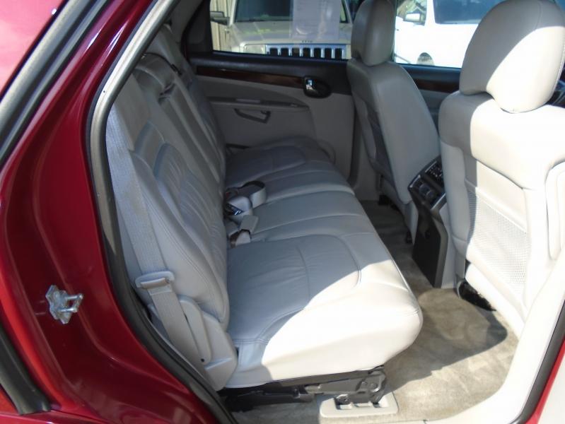 Buick Rendezvous 2006 price $2,995