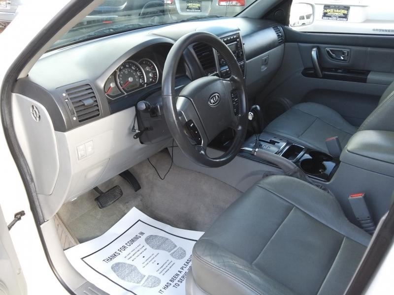 Kia Sorento 2007 price $3,995