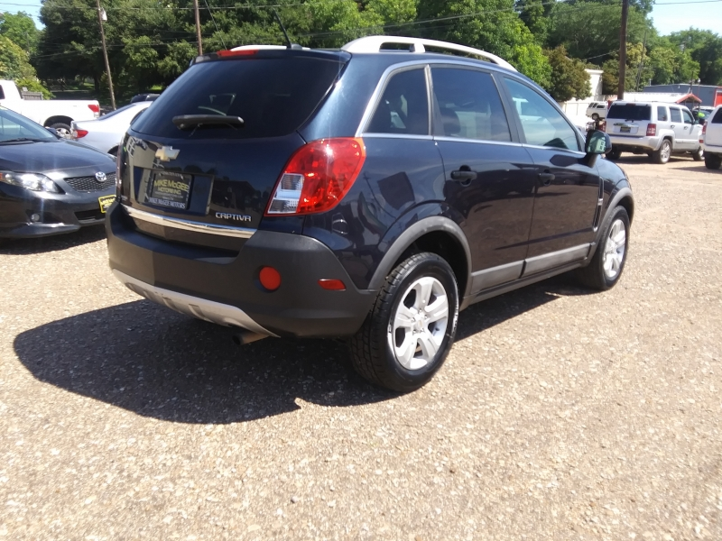 Chevrolet Captiva Sport 2014 price $8,995
