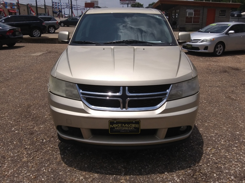 Dodge Journey 2011 price $7,995