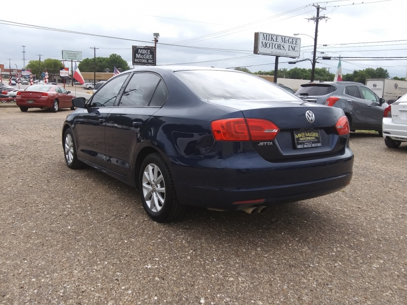 Volkswagen Jetta Sedan 2012 price $3,495