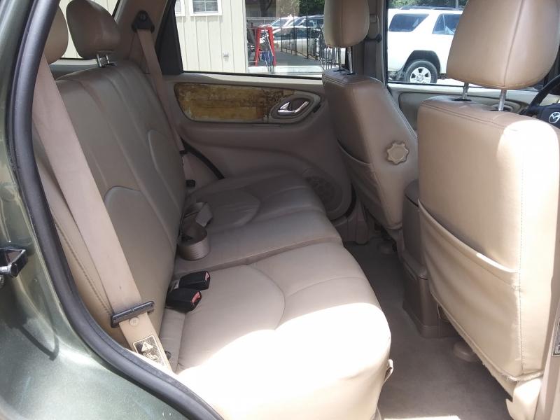 Mazda Tribute 2002 price $1,995