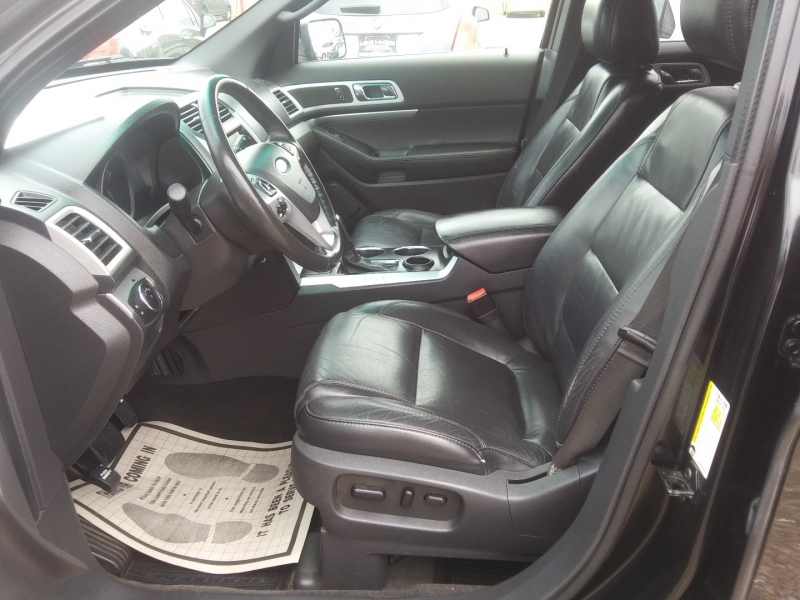 Ford Explorer 2012 price $9,995