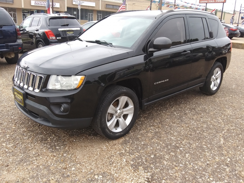 Jeep Compass 2012 price $4,995