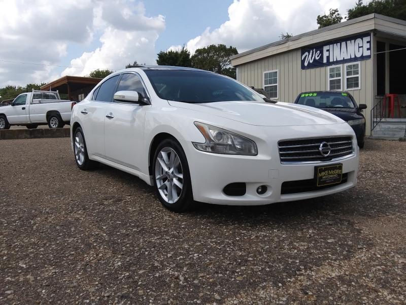 Nissan Maxima 2009 price $5,495