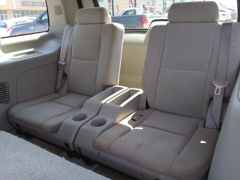 Chevrolet Tahoe 2007 price $5,995