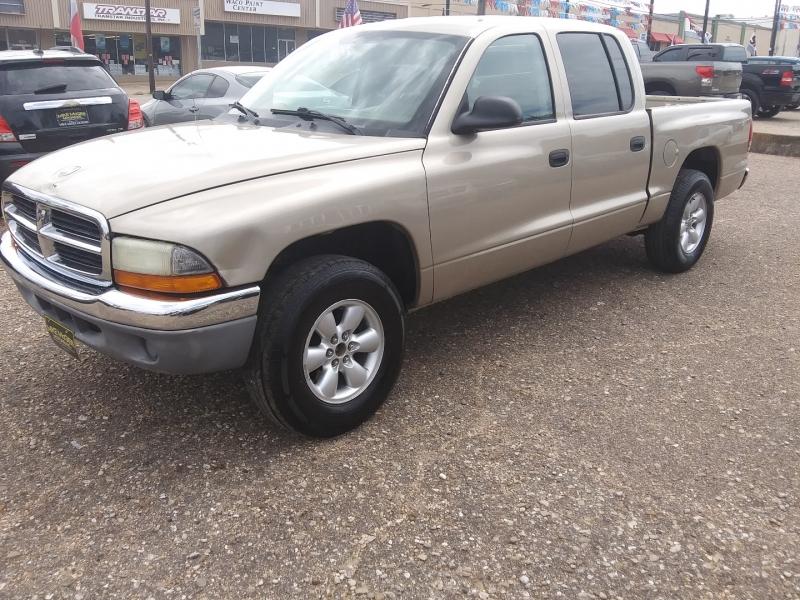 Dodge Dakota 2004 price $3,995