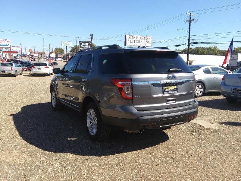 Ford Explorer 2013 price $8,995