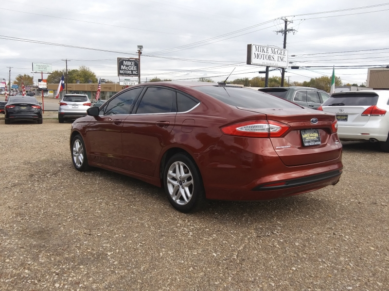 Ford Fusion 2014 price $7,495